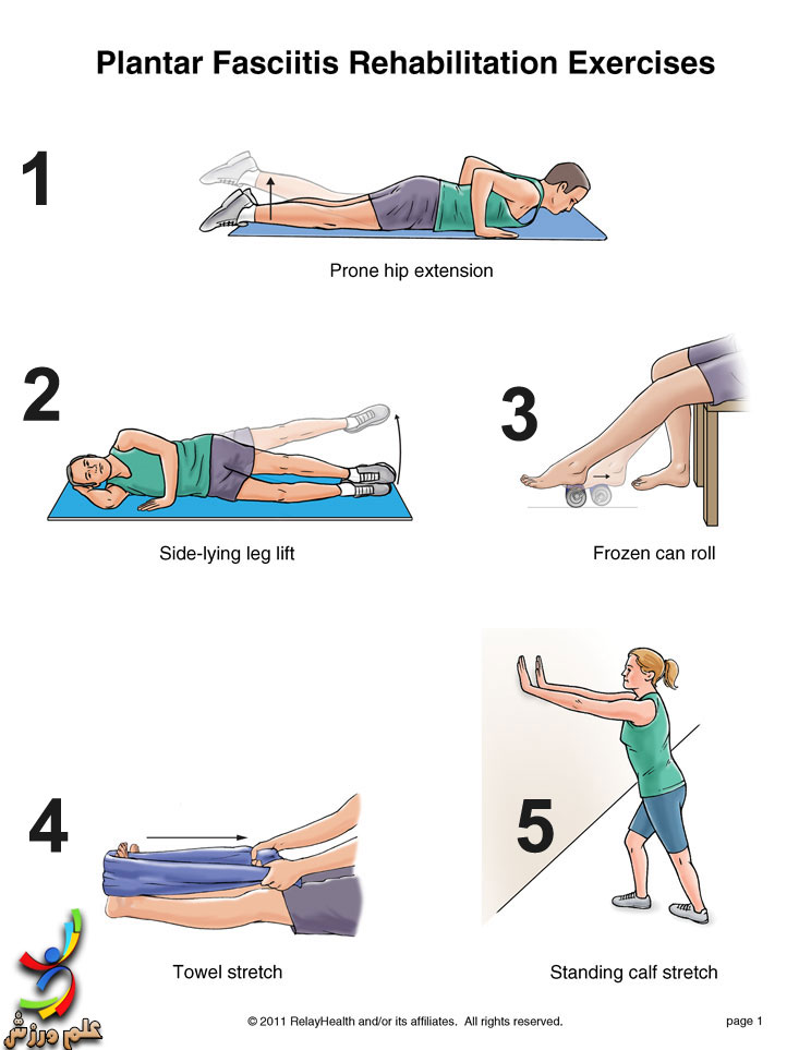 plantar-fasciitis-stretching-elmevarzesh