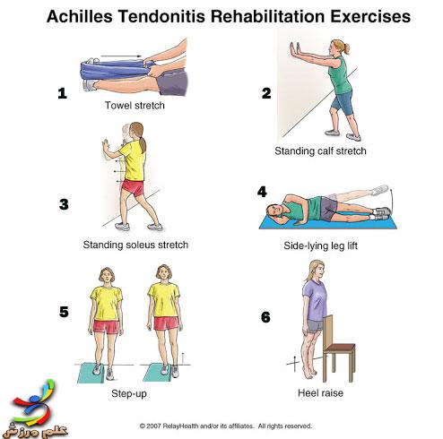 Achilles-tendon-Rehabilitation-exercises-elmevarzesh